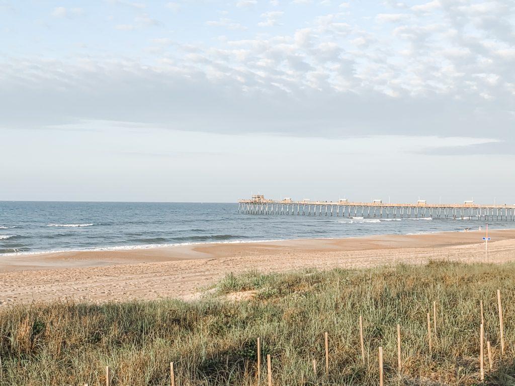 Emerald Isle Beach